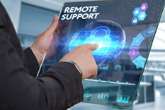 On Site & Remote Support